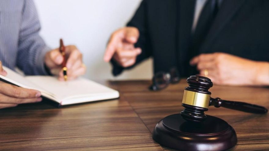 How to file a lawsuit?