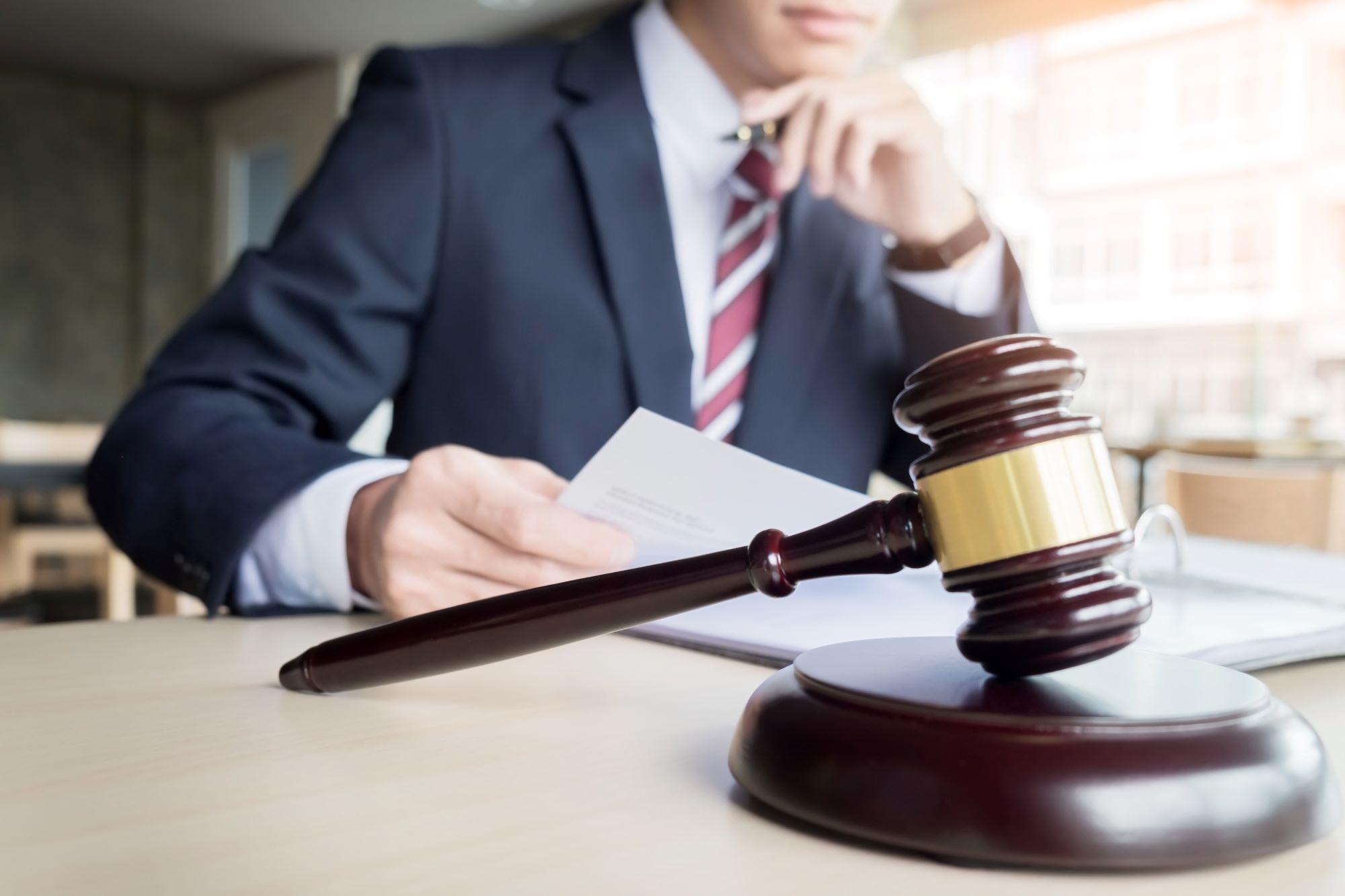 Hukuki Davalarda Avukatın Rolü ve Önemi